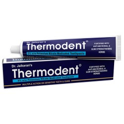 Themodent Pack of 3