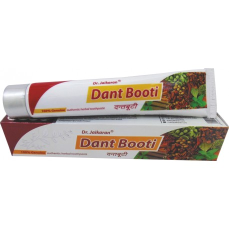 Dant Booti Pack of 6