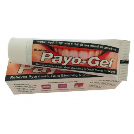 Payogel Pack of 4